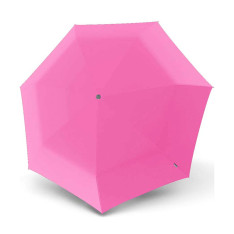 Accessories Knirps Floyd KN89806 Duomatic Umbrella Pink