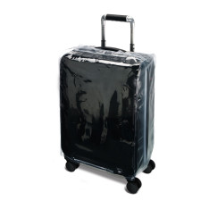 Accessories Luggage Skin Covers AC0103 Small Cover Clear
