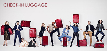 Samsonite Check-In Luggage