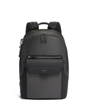 Bags Tumi Ashton 125348 Marlow Backpack Carbon