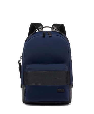 Bags Tumi Harrison 125394 Webster Backpack Navy Reflective