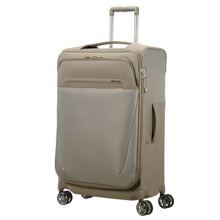 Luggage Samsonite B-Lite Icon 106698 71cm Exp Spinner Dark Sand