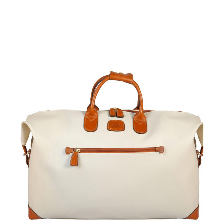 Luggage Bric's Bojola BBJ20203 Small Clipper Cream