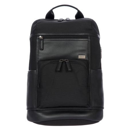 Bags Brics Luggage Monza BR207703 Urban Backpack Black
