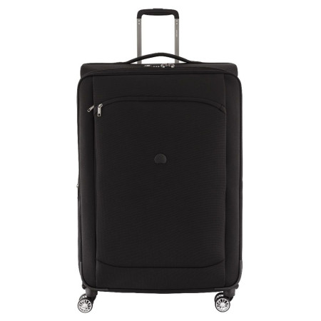 Luggage Delsey Montmartre Air 2252830 83cm Spinner Black 00