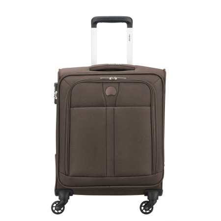 Luggage Delsey Maloti 3534803 55cm Spinner Brown 16