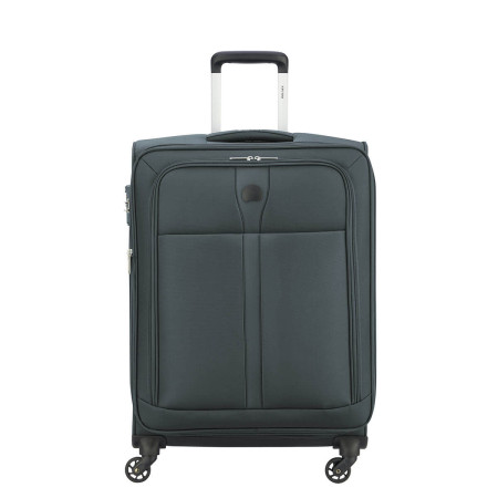 Luggage Delsey Maloti 3534811 68cm Exp Spinner Anthracite 01