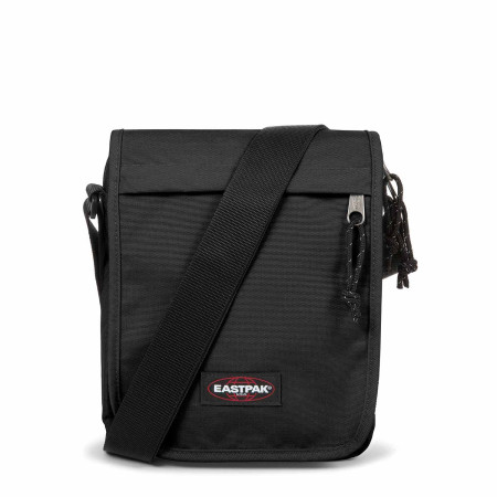 Casual Eastpak Authentic - Casual A7 Flex - Across Body Bag Black