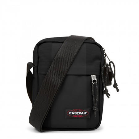 Casual Eastpak Authentic EK045 The One - Across Body Bag Black