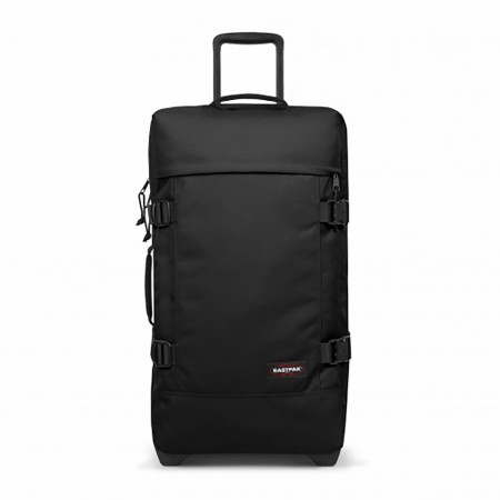 Luggage Eastpak Authentic - Wheeled Travel EK62L Tranverz M Brize Dark