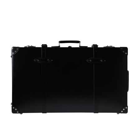 Luggage Globetrotter Centenary CNTBB33TR 33 Inch Extra Wide Black