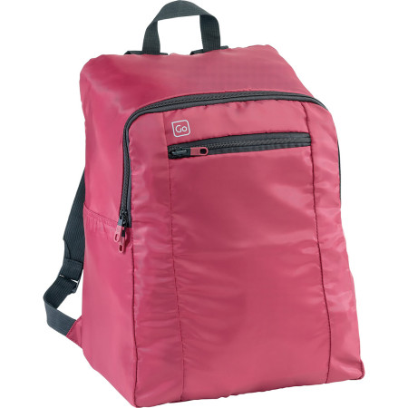 Accessories Travel Go Travel Fold Away Bags 859 Large Backpack Assorted