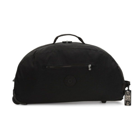 Luggage Kipling Basic - Travel (Wheeled) KI7063 Devin On Wheels - Carry On Trolle Black Noir P39