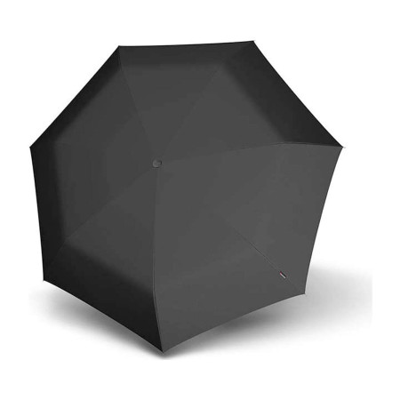 Accessories Knirps Floyd KN89806 Duomatic Umbrella Black