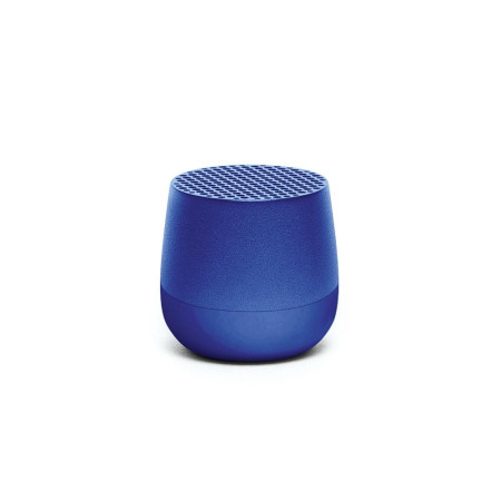Accessories Lexon Travel Speakers LA113TBF Mini Bluetooch Stereo Speaker Twin Dark Blue