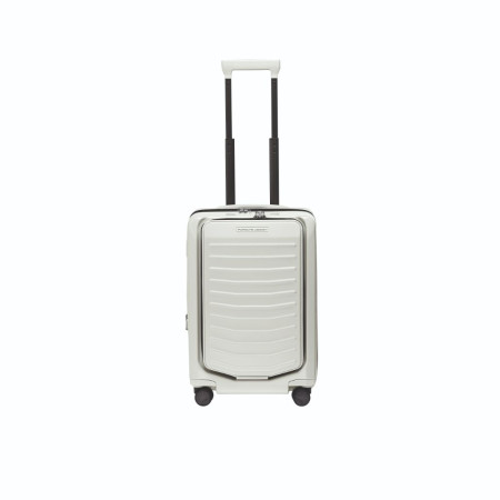 Luggage Porsche Design Roadster Hardside ORI05501 4 Wheel Small Business Trolley Dark Blue 006