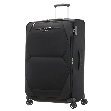 Luggage Samsonite Dynamore 106618 78cm Exp Spinner Black 1041