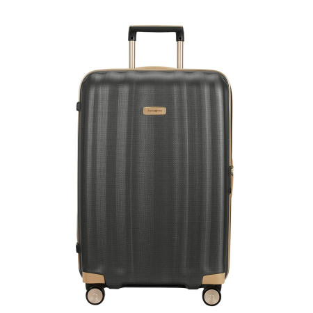 Luggage Samsonite Lite-Cube Prime 115675 76cm Spinner Matte Graphite