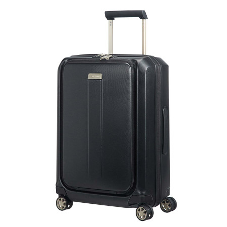 Luggage Samsonite Prodigy 74770 55cm Spinner Black_alt1