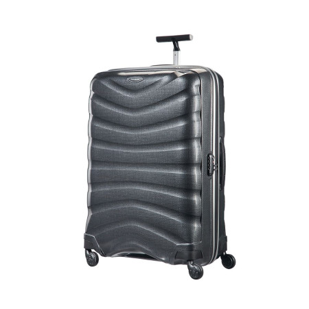 Luggage Samsonite Firelite 76220 75cm Spinner Charcoal