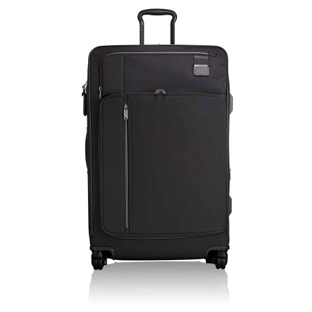 Luggage Tumi Merge 103841 Extended Trip Packing Case Black