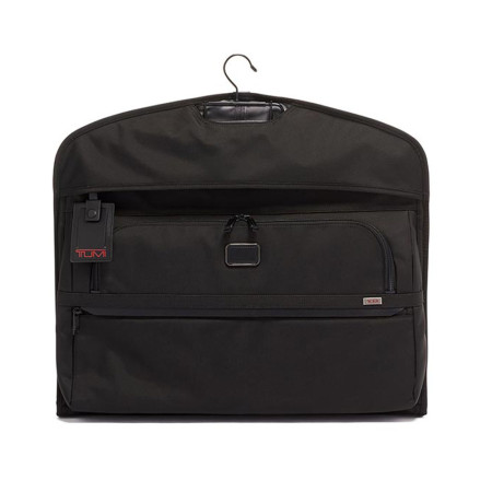 Luggage Tumi Alpha 3 117147 Garment Cover Black