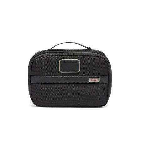 Acessories Tumi Alpha 3 117255 Split Travel Kit Black