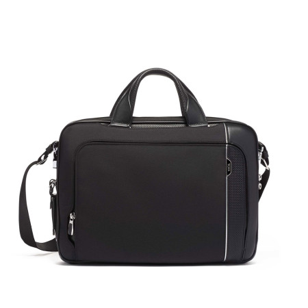 Bags Tumi Arrive 117325 Sadler Brief Black