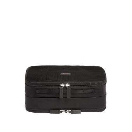 Accessories Tumi Travel Accessories 135661 Double Sided Zip Packing Cube Black 1041