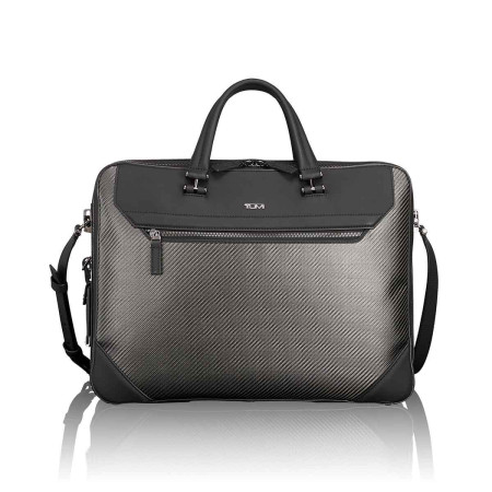 Business Tumi Cfx 353255 Carbon Fiber Coleford Brief Carbon