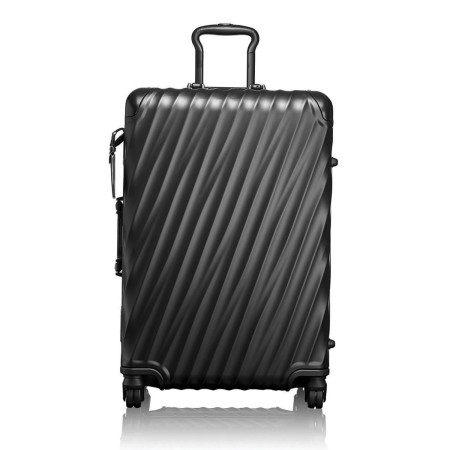 Luggage Tumi 19 Degree Aluminium 98821 Short Trip Packing Case Black