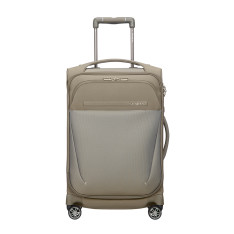 Luggage Samsonite B-Lite Icon 106695 55cm Spinner Dark Sand