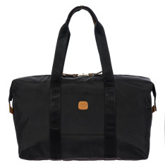 Casual Brics X Bags BXG40203 Small Holdall Black 101