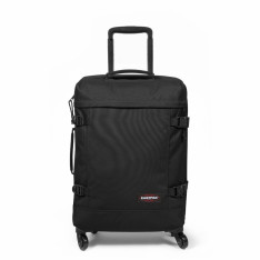 Luggage Eastpak Authentic - Wheeled Travel EK80L Trans4 S Black 008