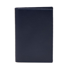 Accessories Ettinger Capra CP260JS Passport Case Marine Blue