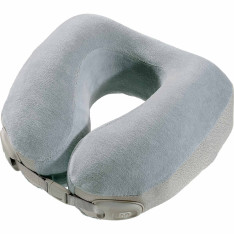 Accessories Travel Go Travel Pillows 461 Ultimate Memory Pillow Grey