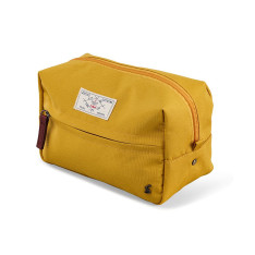 Accessories Joules Coast Softside JLS5013-003 His & Hers Travel Wash Bag Lrg Antique Gold