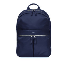 "Casual Knomo Mayfair 119-419 Beauchamp 2.0 15"" Backpack Dark Navy"