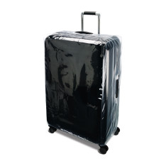 Accessories Luggage Skin Covers AC0101 Large Cover Clear