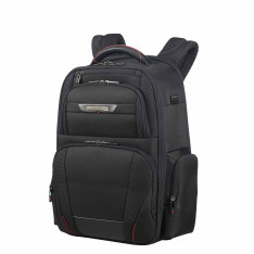 "Business Samsonite Pro Dlx 5 106360 15.6"" Laptop Backpack Black 1041"