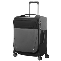 Luggage Samsonite B-Lite Icon 106695 55cm Spinner Black 1041