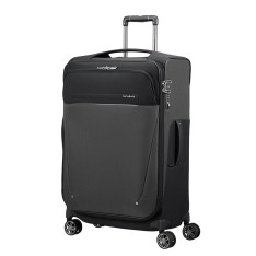 Luggage Samsonite B-Lite Icon 106698 71cm Exp Spinner Black 1041