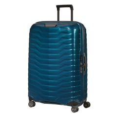 Luggage Samsonite Proxis 126042 75cm Spinner Black 1041