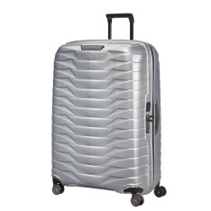 Luggage Samsonite Proxis 126043 81cm Spinner Black 1041