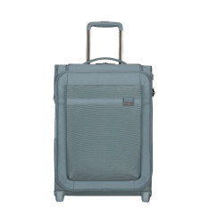 Luggage Samsonite Airea 133621 55cm Upright Top Pocket Black 1041