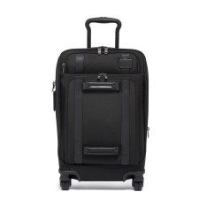 Luggage Tumi Merge 130592 International Front Lid Carry On Grey Bright Lime 8603