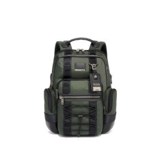 Casual Tumi Alpha Bravo Day Bags 138549 Paratrooper 2-In-1 Bkpk Spruce 9082