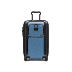 Luggage Tumi Alpha 3 Packing Cases 139689 Intl Dual Access 4Whl C/o Storm Blue 1831