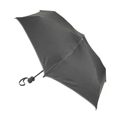 Accessories Tumi Umbrellas 14414 Small Auto Close Umbrella Black