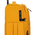 Luggage Brics Itaca B2Y08361 55cm Expandable Carry On Mango